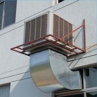 钢结构厂房车间降温方法 降温设备 157204-90226