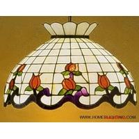 TIFFANY彩色玻璃艺术灯--HM0008-PFT