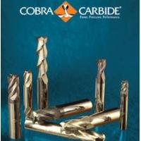 美国 Cobra品牌整体硬质合金立铣刀