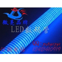 热卖LED数码管,商业街区楼层装饰LED数码管,酒店桑拿