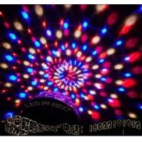 声控LED舞台灯,微亮订做LED各种舞台灯光效果