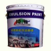 水性环保内墙乳胶漆系列