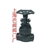 上海阀门—锻钢阀门