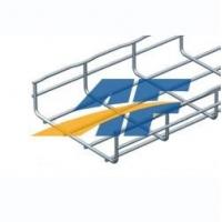 网格桥架,卡博菲桥架,铝合金电缆桥架-上海爱帆金属