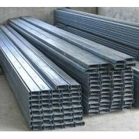 不銹鋼槽鋼