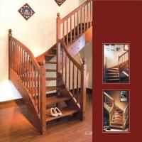 豪運木業-樓梯