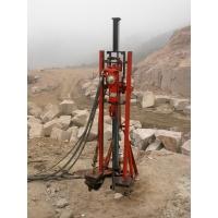 QL-Y28液压凿岩机