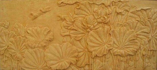 欧式砂岩浮雕 - 产品库