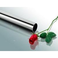 不锈钢窗帘杆,不锈钢灯具管