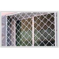 鹏驰供应防盗美格网,美格网窗户护栏
