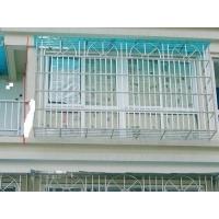 长沙星沙不锈钢防盗窗特价生产制作加工批发,一年免费维护