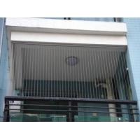 長沙星沙不銹鋼隱形防盜窗、防護網生產制作加工批發