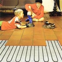 挪威耐克森双导电缆电地暖