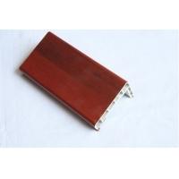 供应说明木塑门套线 门套的价格 实木门套线