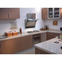 上海多环整体厨房小家电安装效果展示2