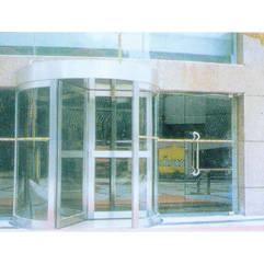 南京不锈钢制作-不锈钢自动门