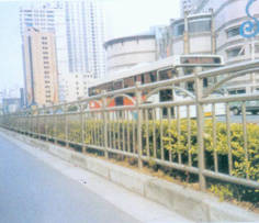 南京不锈钢栏杆-不锈钢栏杆