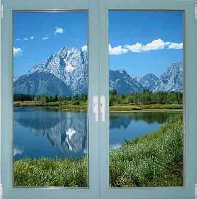 南京门窗-彩铝门窗-铝合金门窗3
