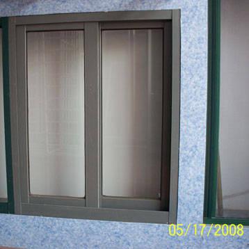 南京门窗-彩铝门窗-铝合金门窗8