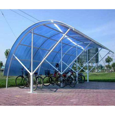 南京雨蓬-不锈钢雨蓬10