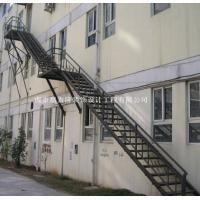 南京楼梯-钢架楼梯
