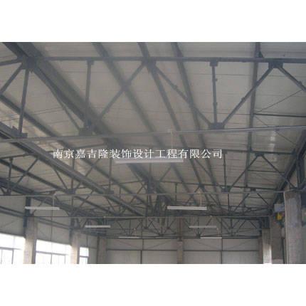 南京钢结构-钢结构2