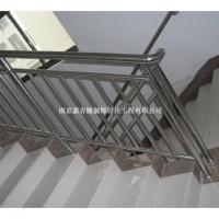 南京不锈钢扶手-不锈钢装饰