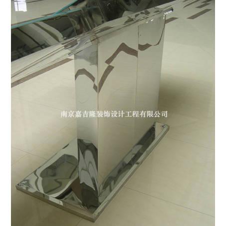 南京不锈钢装饰-不锈钢装饰