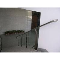南京不锈钢栏杆-不锈钢扶手11