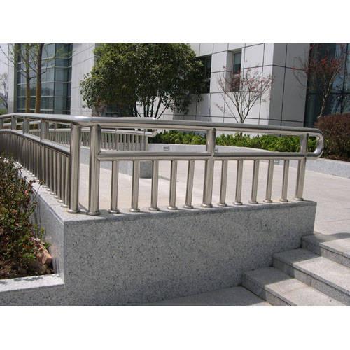 南京不锈钢栏杆-不锈钢栏杆1