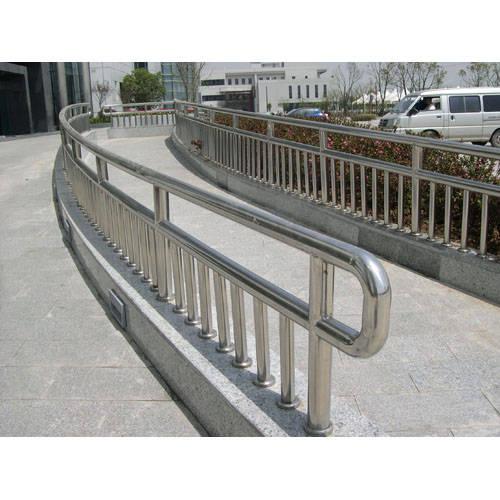 南京不锈钢栏杆-不锈钢栏杆2