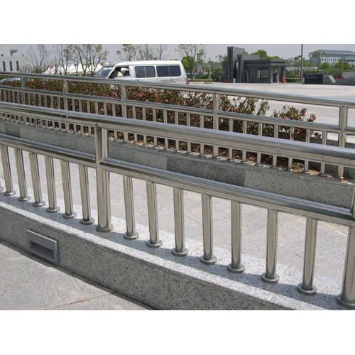 南京不锈钢栏杆-不锈钢栏杆3