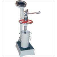 HG-80型混凝土贯入阻力测定仪,混凝土贯入阻力测定仪