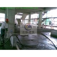 轻质泡沫混凝土保温隔热找坡一体化施工建筑节能材料
