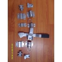 集装箱门锁 集装箱锁具 集装箱配件