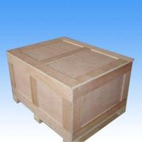 沈阳胶合板包裝箱