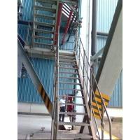 楼梯、踏步板、球节栏杆