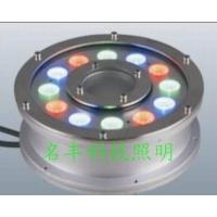 大功率LED水底灯 低压LED喷泉灯 防水LED水下灯