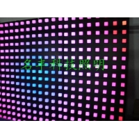 LED点光源 七彩点光源