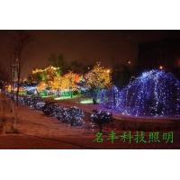 LED景观树灯 桃花树灯 樱花树灯 柳树灯