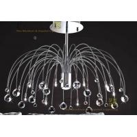 现代水晶吊灯,铁艺吊灯,欧式吊灯,餐吊灯
