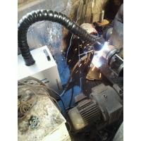 电焊烟雾排放设备,电焊烟尘排放处理