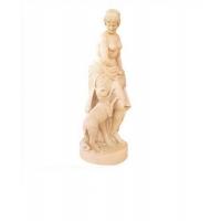 广州砂岩雕塑校园文化雕塑