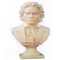 名人肖像雕塑