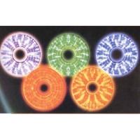 晶正led彩虹管(二线三线)-陕西西安tcl电工电器