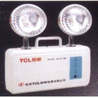 消防应急照明灯(铁椭圆头)|陕西西安TCL照明