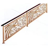 南京楼梯扶手-南京轩步楼梯-南京楼梯护栏