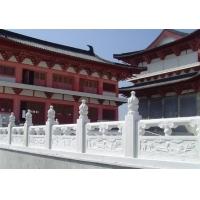 汉白玉栏杆[北京汉白玉栏杆优质厂家推荐]
