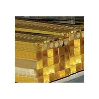 H68黄铜方棒、方管、铜板