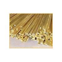 H59国标环保防腐黄铜排